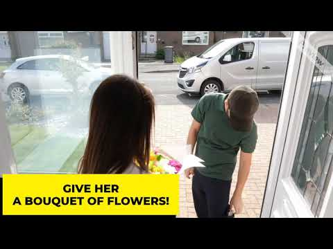 Best Flower Delivery To Kyiv, Ukraine And Worldwide