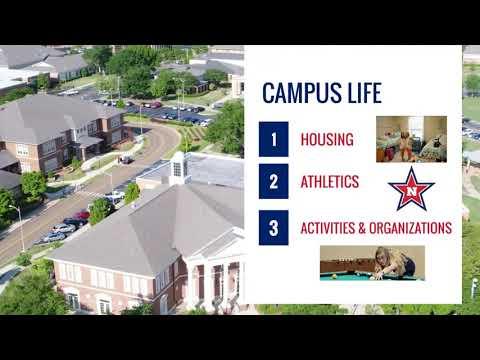 General Information Northwest Mississippi Community College