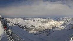 Roundshot Livecam Timelapse Glacier 3000