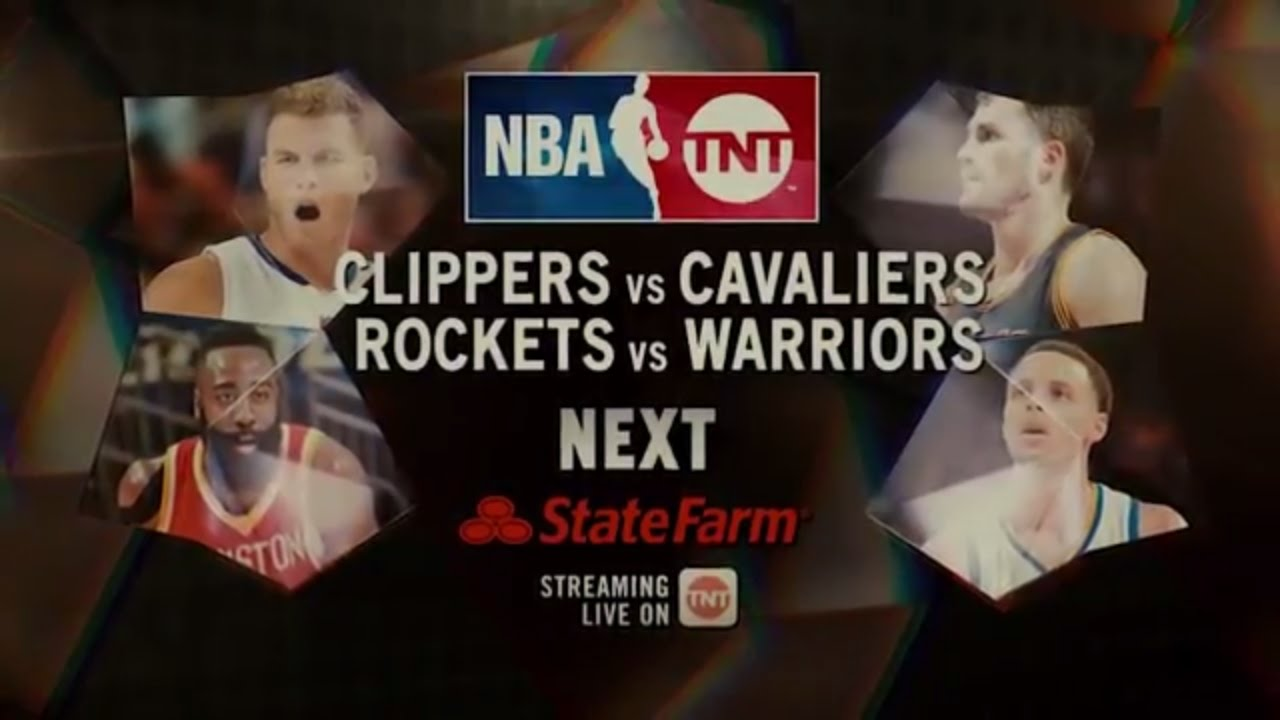 promo voice over by jeff wilburn | nba on tnt | clippers vs