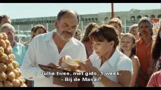 Officiële trailer LES NEIGES DU KILIMANDJARO - Robert Guédiguian - Nu te zien
