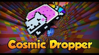 Minecraft: Cosmic Dropper - Invitatul Special
