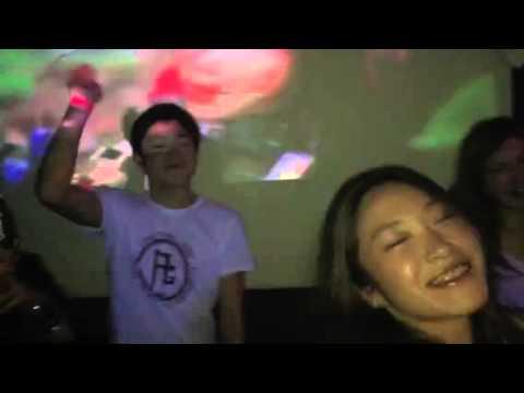 Dj Pharga headlines IAmTimeLoop experiment 4 Tokyo 2015