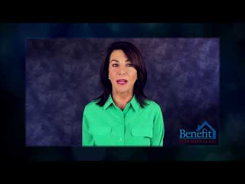 Introduction Video in Tampa for Benefit Title Services  Roberta Banks Relationship Manager