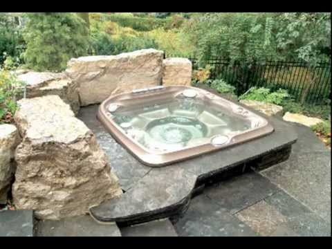 OC Jacuzzi Spa Hot Tub Installation - 949-242-0821