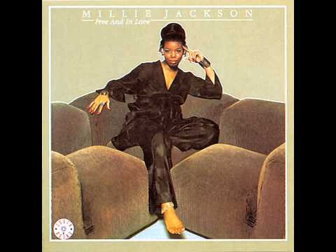 Millie Jackson - House For Sale (Official Audio)