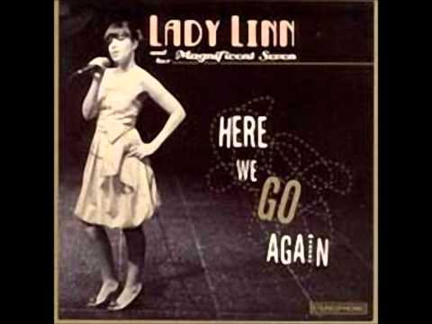 Lady Linn and her Magnificent Seven - Here we go again(beatbox version)
