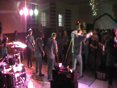 CAIN AND ABEL Live @ Marshfield Meets Metal  10 23 10 PART 3