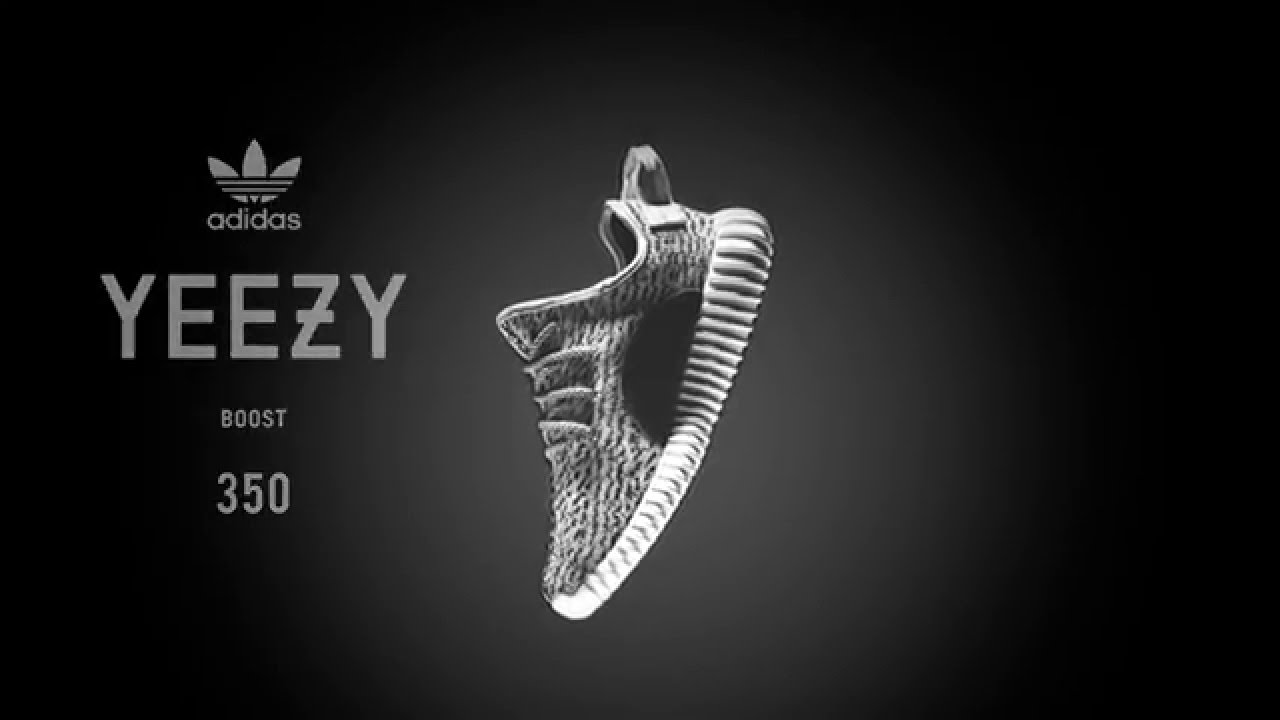 adidas Yeezy Boost 350 Commercial