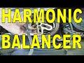 HARMONIC BALANCER vibration dampener CRANKSHAFT PULLEY gm 3.1 3.4 3.8 Buick Chevy Olds Pontiac cars