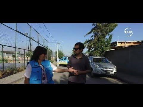 La Pintana: una de las comunas más desprotegidas de Santiago - CHV Noticias