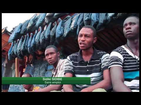 Fatiguée de l'oisiveté, la jeunesse de Daloa choisit l'immigration clandestine