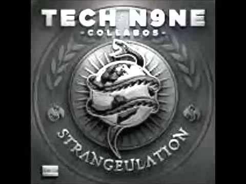 Tech N9ne - Stink