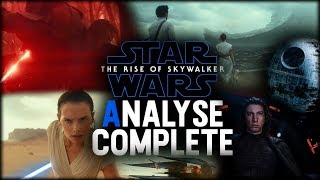 ANALYSE COMPLETE DU TEASER DE STAR WARS : THE RISE OF SKYWALKER !