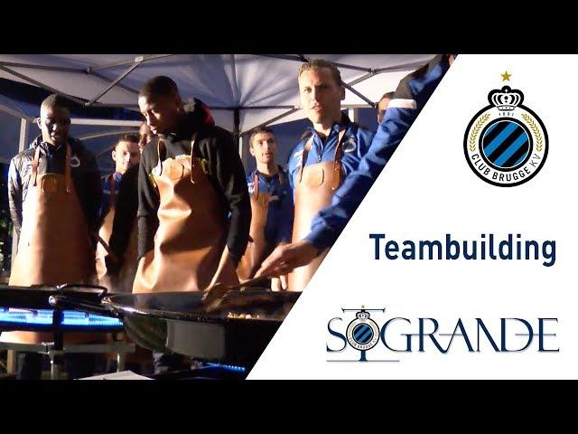 Winterstage 2018   Teambuilding