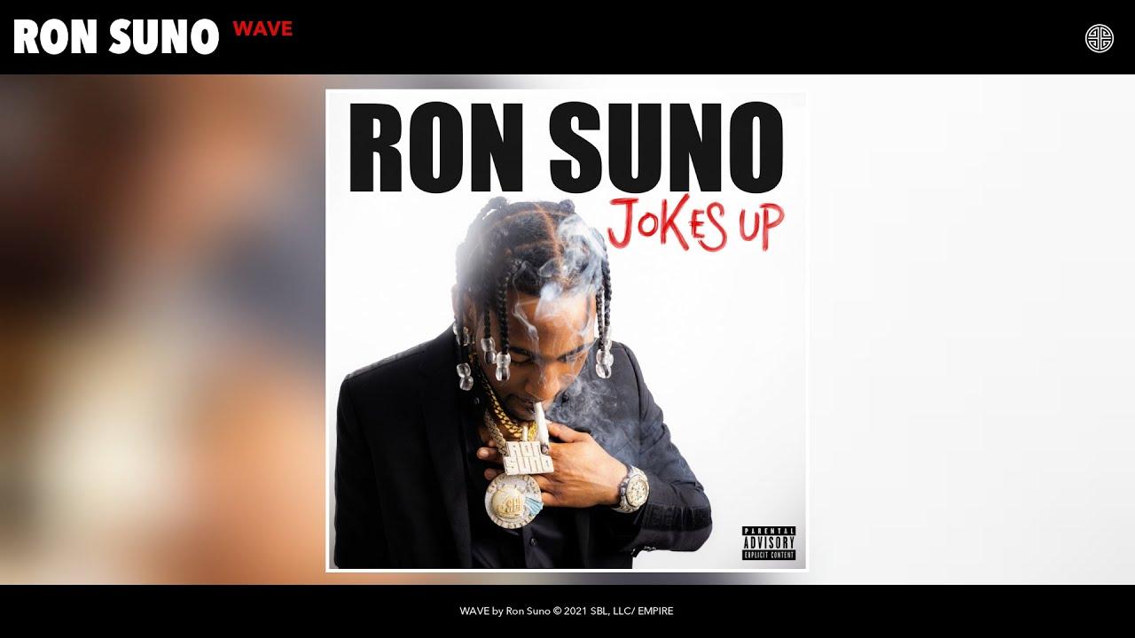 Ron Suno - WAVE (Audio)
