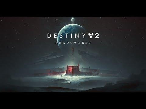 Destiny 2 ShadowKeep A Mysterious Disturbance (Campaign) |