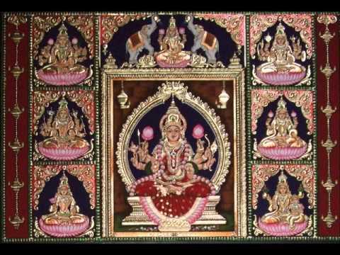 Ashtalakshmi Stotram AIR Bhakti Ranjani tune