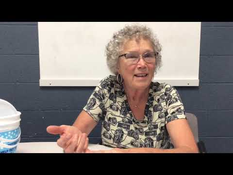 Interviews of longtime supporters and friends of New Era Christian School