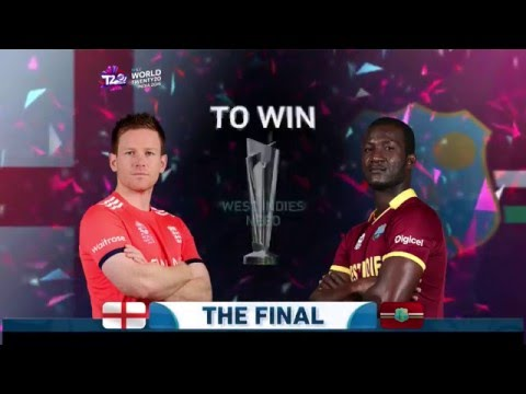 ICC World Twenty20 Daily - The FINAL!