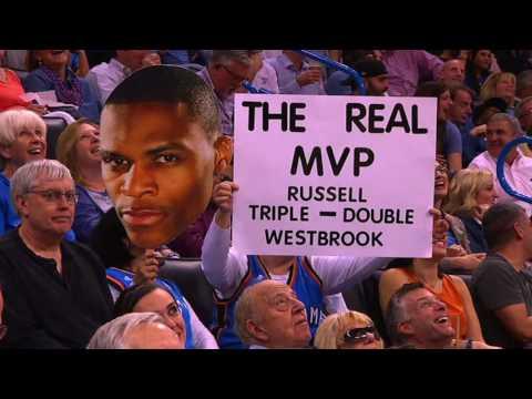 A Look Back On The 2016-2017 NBA Regular Season | ESPN Video