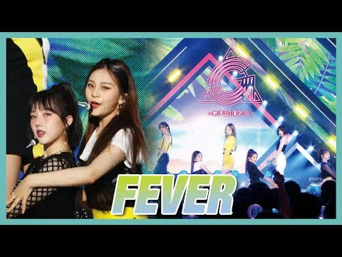 [HOT] GFRIEND - Fever, 여자친구 - 열대야 Show Music Core 20190713