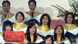 Ngoi Khen Danh Cha Thanh