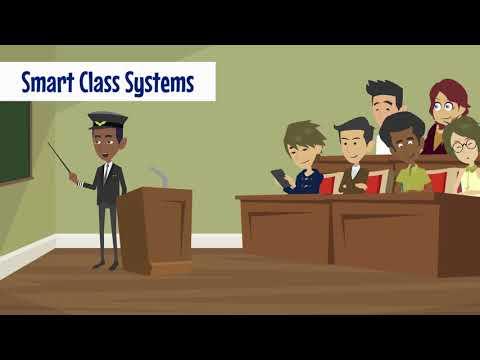 NZ Smart Class Systems FSM