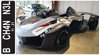In Depth Tour BAC Mono - Indonesia