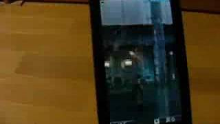 Googleストリートビューモバイル FOMA N906iL onefone