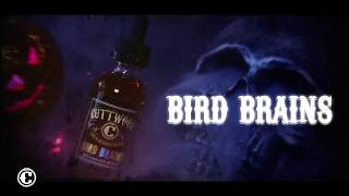 Bird Brains Halloween | Cuttwood