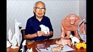Akira Yoshizawa Origami Collections thumbnail