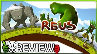 Reus REVIEW - Haasty Review