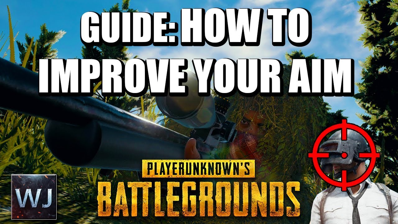 GUIDE: How To IMPROVE YOUR AIM