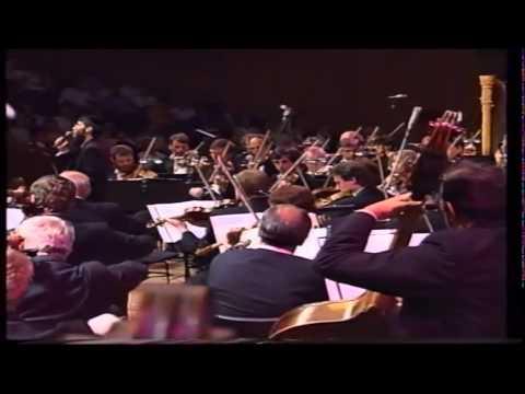 אברהם פריד והתזמורת הסימפונית של פראג - תניא