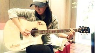 Hướng Dẫn Guitar Giã Từ -  vechaitiensinh