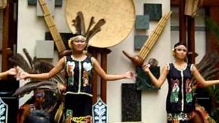 Malaysia - Sabah - Kota Kinabalu - Traditional Music & Dance
