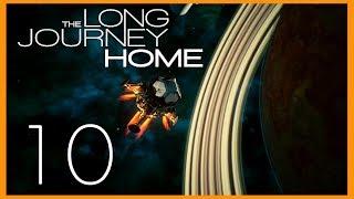 The Long Journey Home - В поисках еды для пира [#10]
