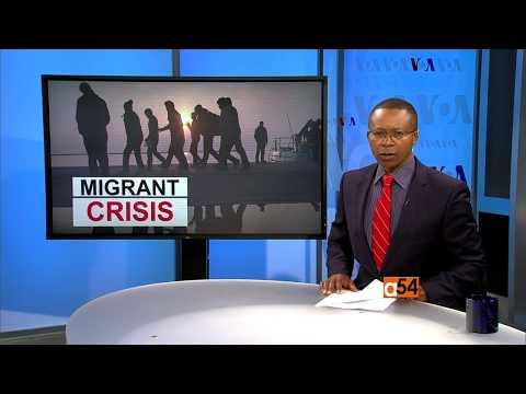 Migrant Crisis EU