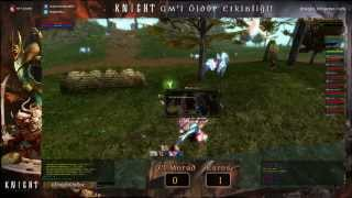 Knight Online GM