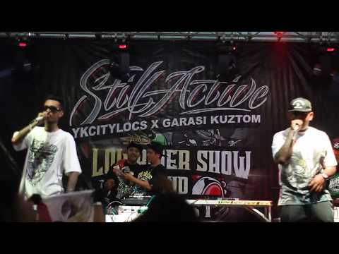 BlocCalito782 - Dirty Money Syndicate LIVE Still Active lowrider show