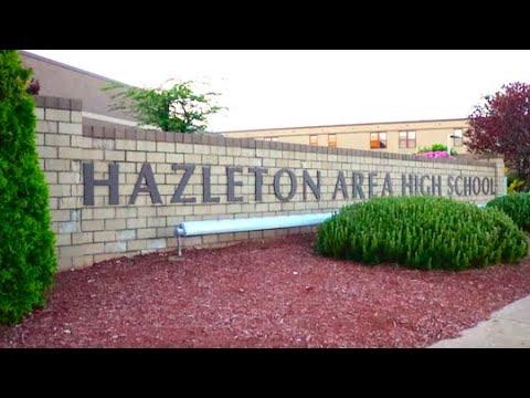 Hazleton Area High School Class Of 2019 Senior Video