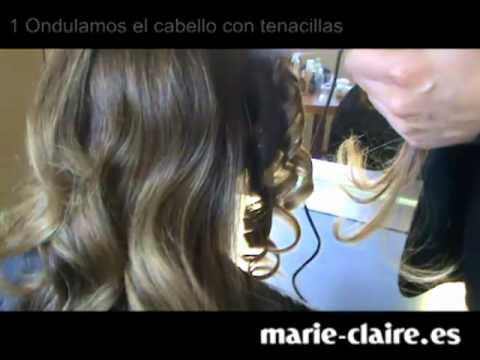 Como Hacer Un Peinado Vintage De Novia Youtube