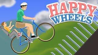 Se mai joaca lumea Happy Wheels ?