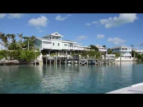 Cruise Abaco - Bahamas - Bareboat Sailing Abacos - Captained Charters - Charter a Sailboat