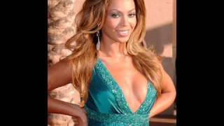 Beyonce - if i were a boy .wmv