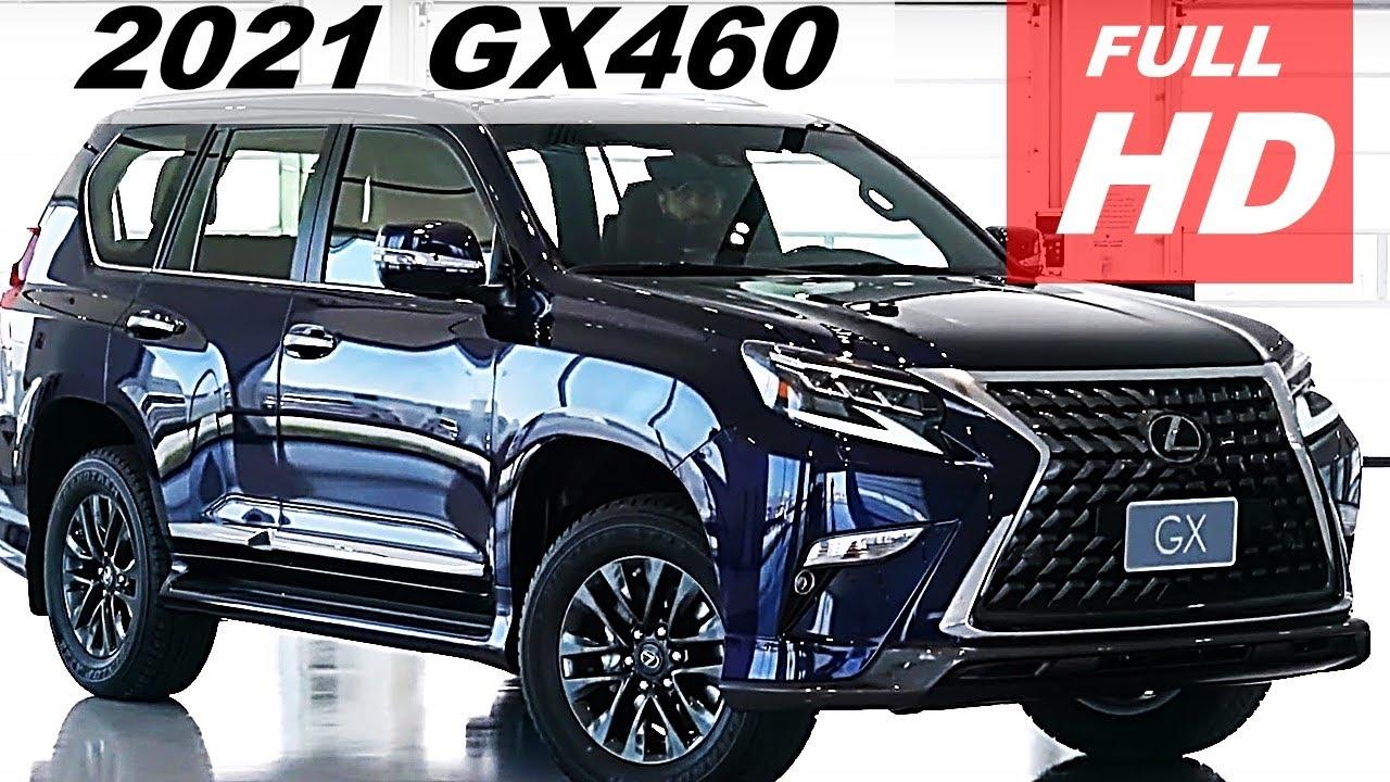 2021 Lexus Gx Prices