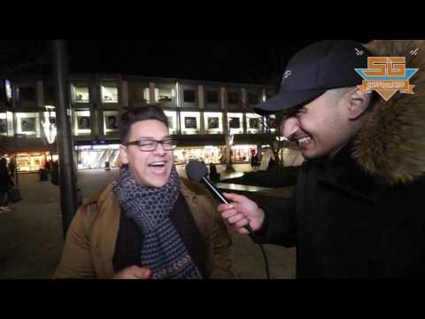 WELKE RAPPER MOET LEVENSLANG KRIJGEN?? - SUPERGAANDE INTERVIEW