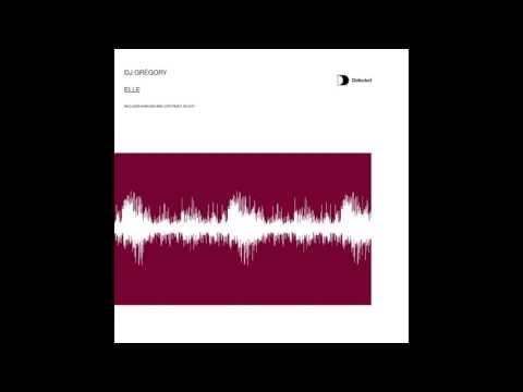 DJ Gregory - Elle [Full Length] 2003