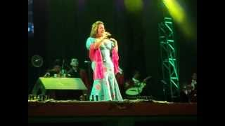 "Jenni Rivera - Mazatlán 2012 ""La Gran Señora"""